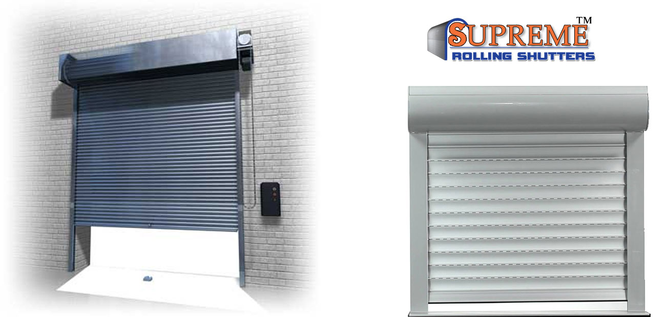 Home supreme rolling shutters - The rolling shutter home in bohemia ...